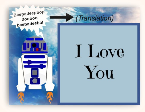 R2D2-I-love-you
